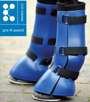 "Travelling boots ""Transwell"" front (£70.83 Exc VAT & £85.00 Inc VAT) Product Code 310 03"