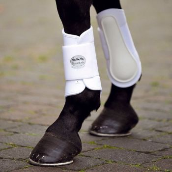 "Brushing Boots ""Softy"" Hinds (£20.42 Exc VAT & £24.50 Inc VAT) Product Code 335 04"