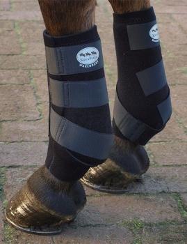 "Neoprene wrap boots ""Allround"" (£43.33 Exc VAT & £52.00 Inc VAT) Product Code 322 03"