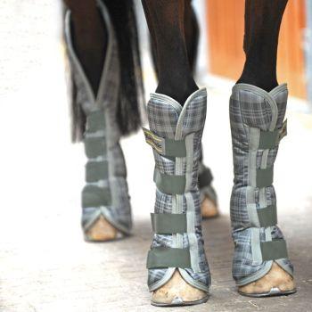 Travelling Boots set of 4 (£39.58 Exc VAT & £47.50 Inc VAT) Product Code 307 36