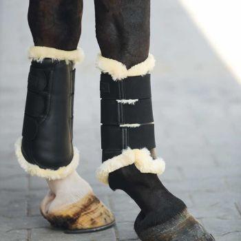 """Artificial Leather """"Show"""" Boot (£23.75 Exc VAT & £28.50 Inc VAT)"""