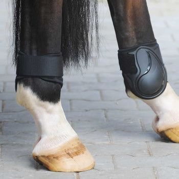 "Brushing Boots ""Competition"" Hind Legs (£27.50 Exc VAT & £33.00 Inc VAT) Product Code 336 13"
