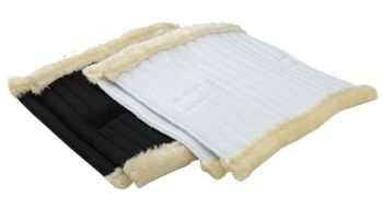 Padding for Bandages with Artificial Lambswool Brim (£20.83 Exc VAT & £25.00 Inc VAT)