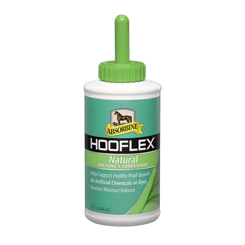 Hooflex® All Natural Dressing And Conditioner (£18.33 Exc VAT or £22.00 Inc
