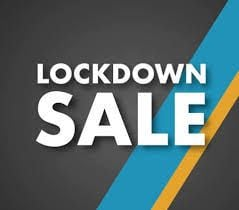 6. Lockdown Special Sale