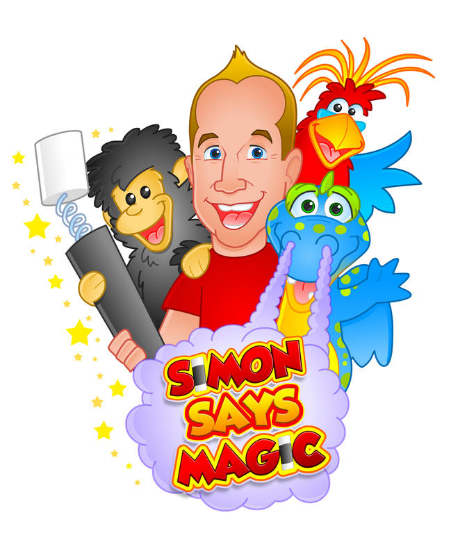 Simon Says Magic