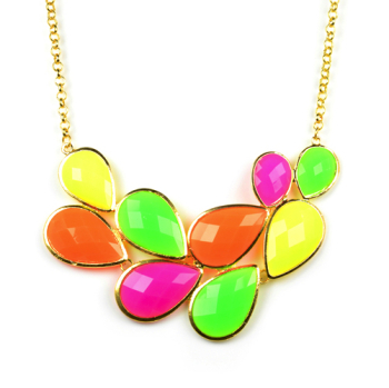 Colour Necklace