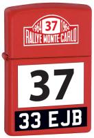 Monte Carlo Lighter