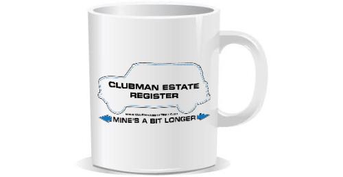 CER Mug