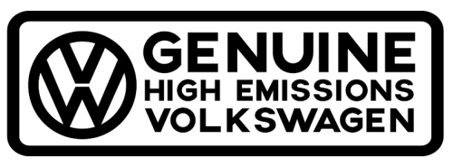 High Emission VW