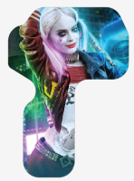 Classic Mini Weather Shield Harley Quinn Suicide Squad