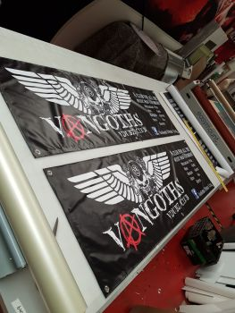 Club Banners
