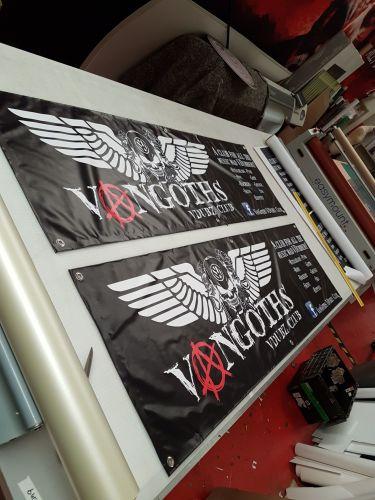 Club Banners
