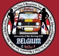 IMM 2016 Belgium