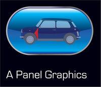A panel Graphics