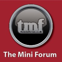 The Mini Forum Merchandise