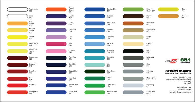 651-colour-card
