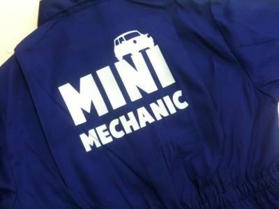Children's 'MINI MECHANIC' Overalls
