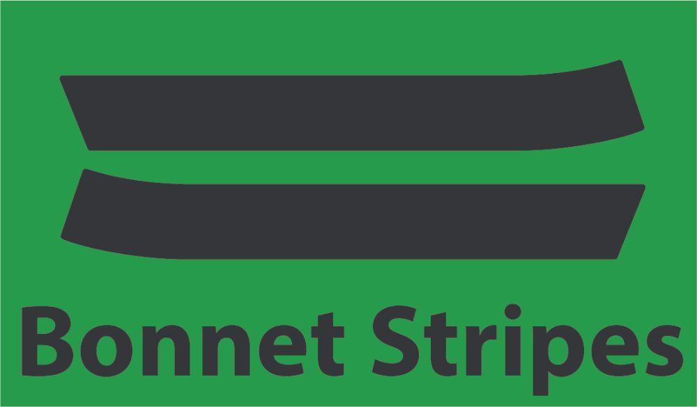 Bonnet Stripes