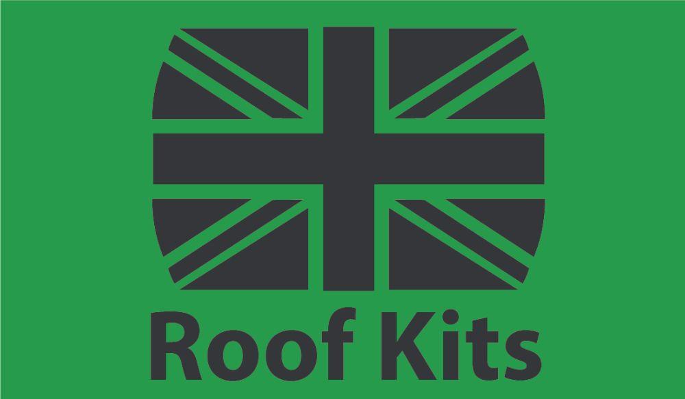 Roof Decals