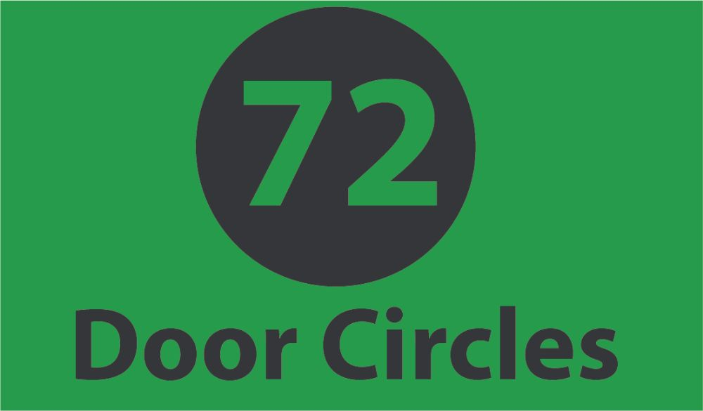 Door and Bonnet Circles