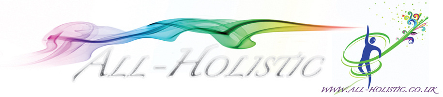 www.all-holistic.co.uk, site logo.