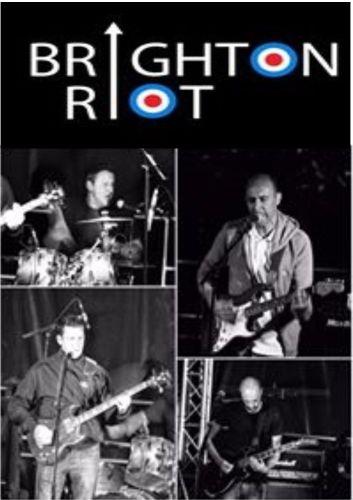 Brighton Riot 4