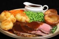 roast dinner 6