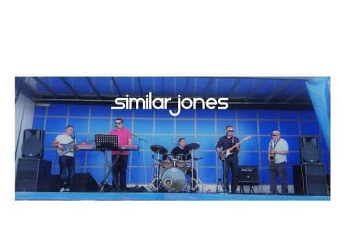 Similar Jones