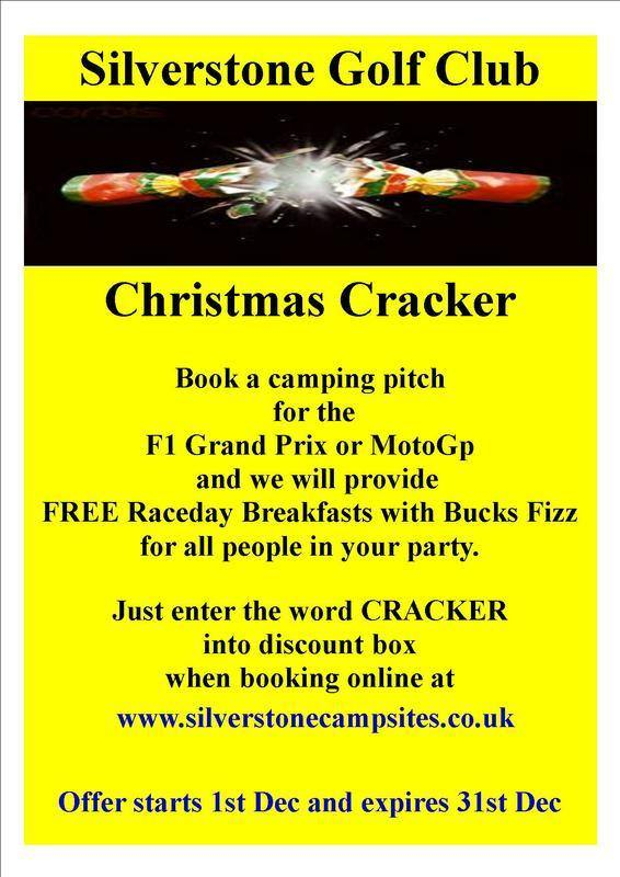 Christmas discount camping cracker1