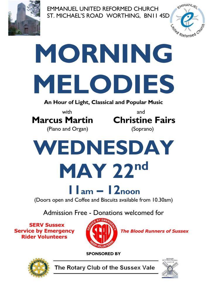 morning melodies may 22 jpeg
