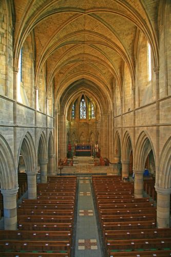 St-Georges-Cullercoats-inside