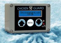 Chickenguard Extreme - 4kg Motor Auto Door Opener