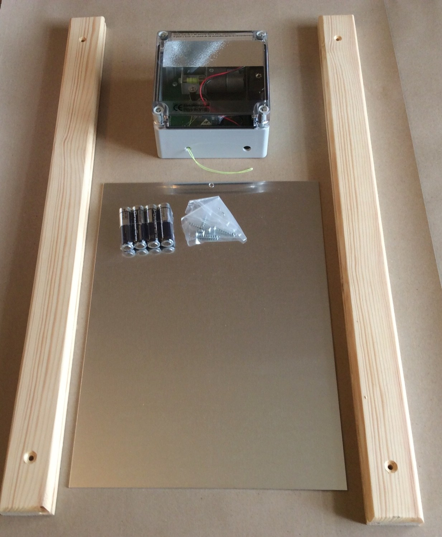 Vsb Automatic Chicken Hen Poultry House Coop Door Opener