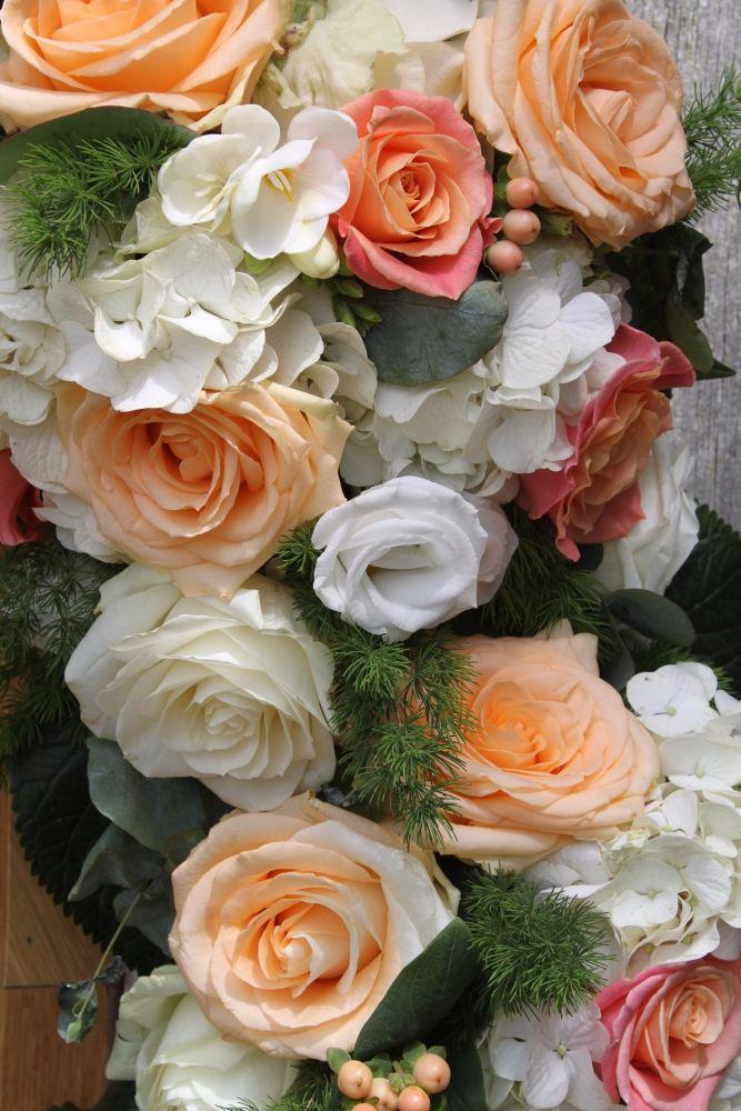 floral archs