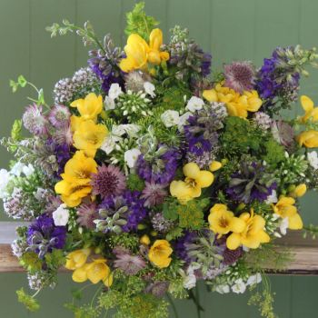 Fresh Spring Bouquet. Price from