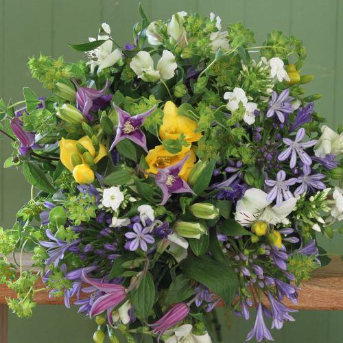 The Ashdown Bouquet