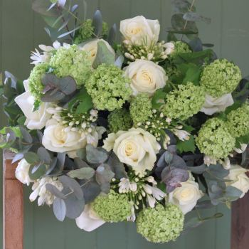 The Birch Grove Bouquet