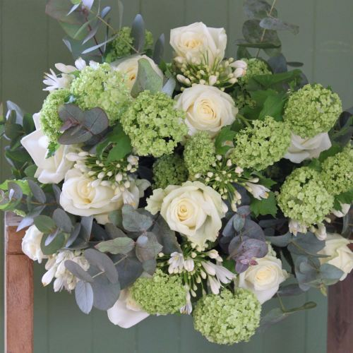 Birch Grove Bouquet