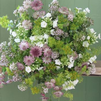 Wild Garden Bouquet. Price from