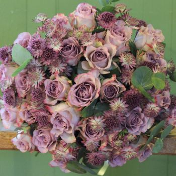 Vintage Rose Bouquet. Price from
