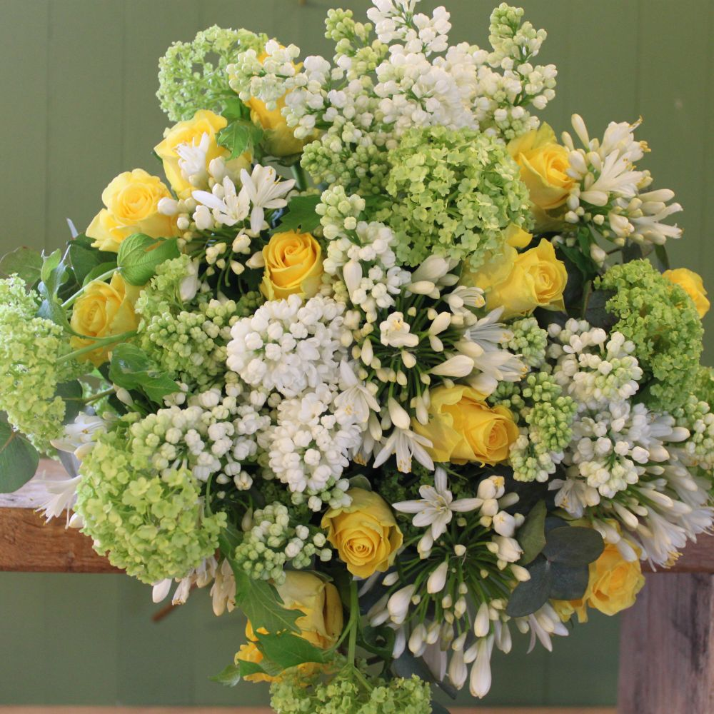 3 -  Favourite Seasonal Bouquets
