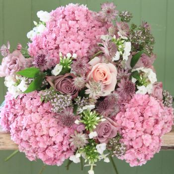 A Cuckfield Bouquet. Price from