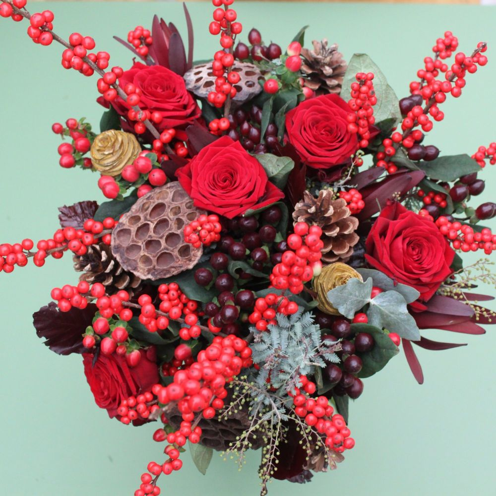 Hedgerow Bouquet