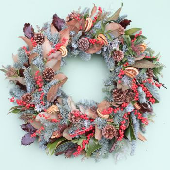 Hedgerow Wreath