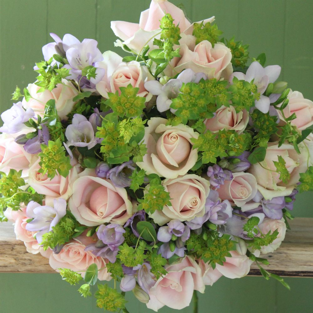 7 - All Bouquets & Plants