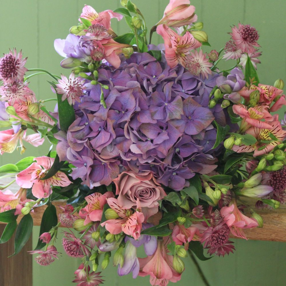 Pink Berry Bouquet. Price from