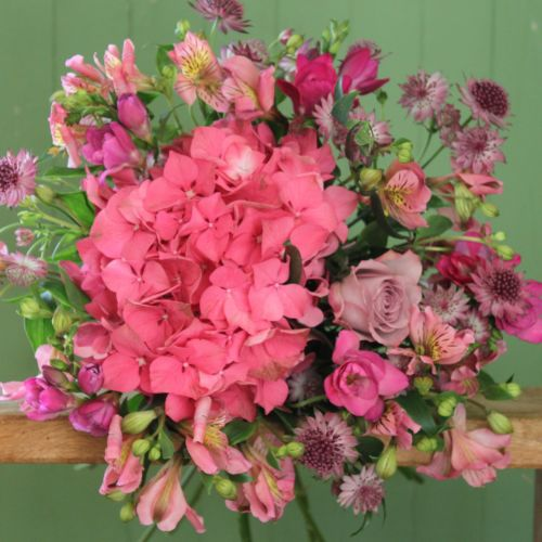 Magenta Bouquet. Price from