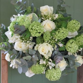 Month of Luxury Bouquets