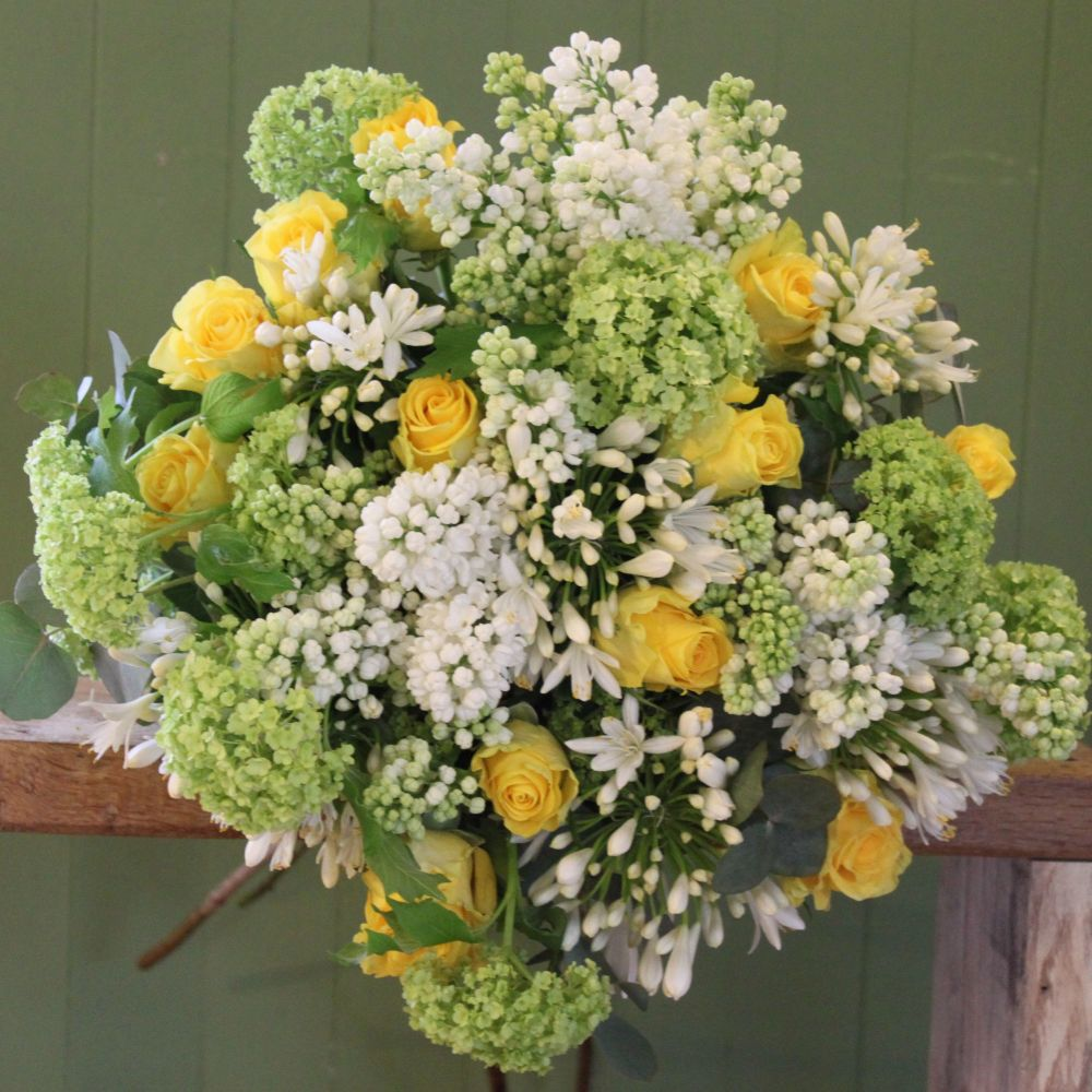 Year of Luxury Bouquets